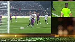 خلاصه بازی بارسلونا 2 - 1 سویا؛ سوپرکاپ اسپانیا ᴴᴰ
