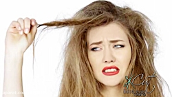 آرایش صحیح مو و ابرو در خانه