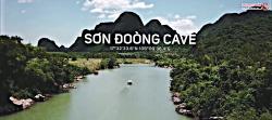 دیوار ویتنام در اعماق بزرگترین غار دنیا
