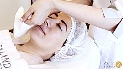 معرفی خدمات مراقبت از پوست در مجموعه حس خوب زندگی - 1
