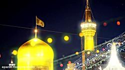 آواهای رضوی ایران زمین3-سنندج