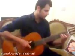 سرگرمی تو محسن یگانه تو...
