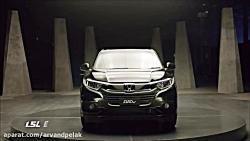 تماشا کنید هوندا HR V مدل...