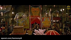 دانلود فیلم Fantastic Beasts The...