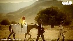 ویدئو کلیپ «مهر علی و زهرا» با صدای ناصر عبداللهی
