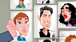 انیمیشن کمدی با موضوع ش...