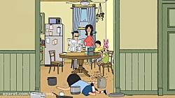 انیمیشن کمدی (همبرگرفر...