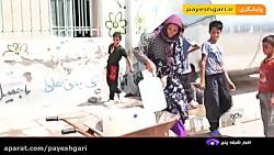 مشکلات قطع یک ماهه آب در سه روستای ملارد