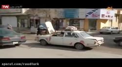 فیلم طنز ایرانی مار پله