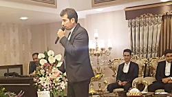 ندای حق عروسی مذهبی تقل...