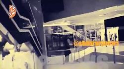 میلان هشتم| 156| وکیل آباد در اغما
