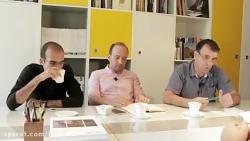 جایگاه رسانه در معماری