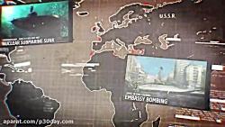 PHANTOM DOCTRINE Story Trailer E3 2018 (Ne...