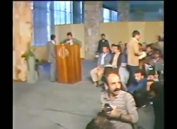 نشست مطبوعاتی هاشمی رف...