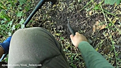 The Sacrifice... Metal Detecting In Extrem...