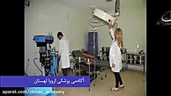 آکادمی پزشکی اروپا لهستان