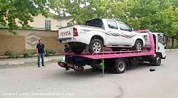 فروش کفی خودروبر