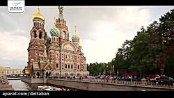 روسیه یکی از ده مقصد بر...