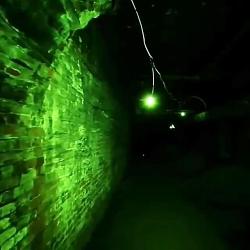 پیدا شدن تونلی در زیر ف...