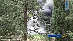 دستگیری مسئول امنیتی داعش پس از کمین های متعدد ضد تحریر الشام در ادلب