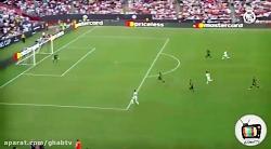 پیش بازی سوپرکاپ اروپا رئال مادرید-اتلتیکو مادرید