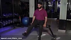 تمرین ورزشی - 5 مرحله بر...