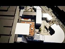 انیمیشن معماری