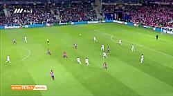 خلاصه سوپرجام اروپا: رئال مادرید 2-4 اتلتیکومادرید