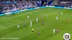 خلاصه بازی رئال مادرید-اتلتیکومادرید(سوپرکاپ اروپا)
