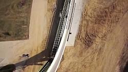 بلندترین و سریع ترین سرسره آبی دنیا