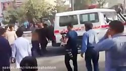 انفجار کابل، بیش از ۵۰ ...
