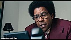 آنونس فیلم سینمایی «رومن جی. ایزریل وکیل دادگستری»