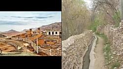 روستای اودرج۸ در ۳۵ کیلومتری شهر رفسنجان واقع شده و جزو ۱۷ روستای خوش آب و هوای