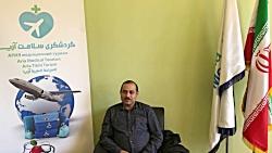 ضرورت تسهیل شرایط سفر گردشگران سلامت افغان به ایران