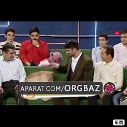 کلیپ زیبا از جناب خان و ...