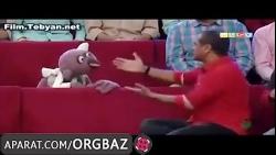 جناب خان و دعوا در ساند...
