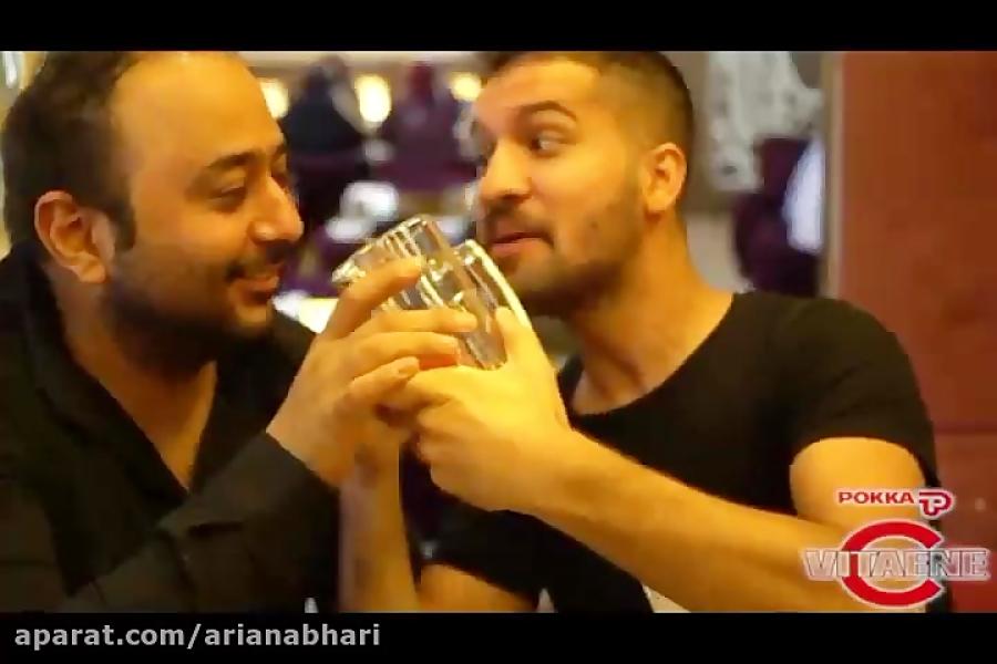 جدیدترین کلیپ های شاد و خنده دار محمد امین کریم پور