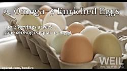با 30 ماده غذایی ضد التهاب آشنا شوید