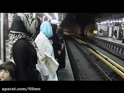 آنونس فیلم مستند «زیبایی در اغما»