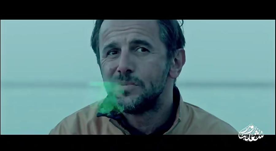 رونمایی از تیزر جدید فیلم سینمایی «شعله ور»