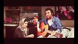 آواز خوانی رضا عطاران