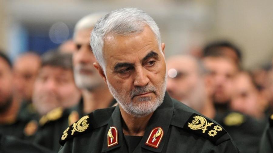 آیا ایران بایدقاسم سلیمانی راتحویل دهد؟/ توییت گپ5 FATF