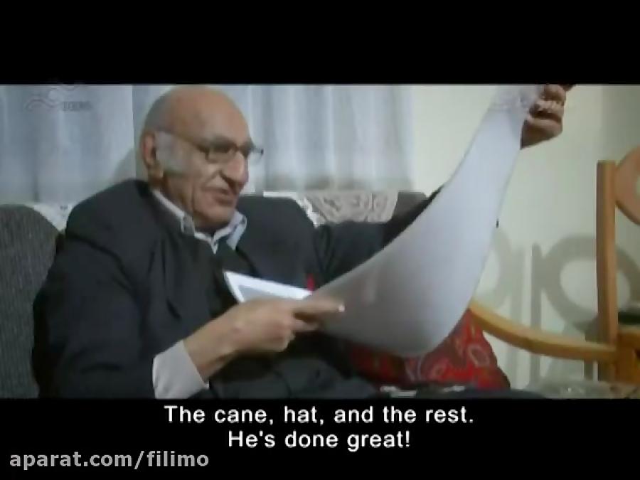 آنونس فیلم مستند «از پاریز تا پاریس»