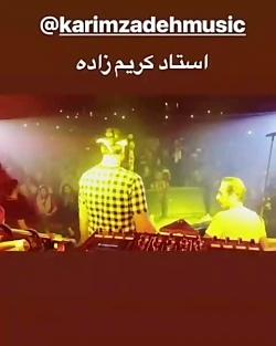 کنسرت تبریز ماکان بند