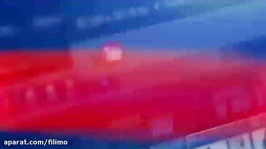 آنونس فیلم مستند «خونرنگ»