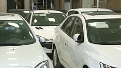رکود بی سابقه در بازار خودرو