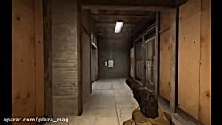 اسلحه MP5 در Counter-Strike: Global Offensive
