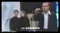 ویدیو دیدنی جواد رضویا...