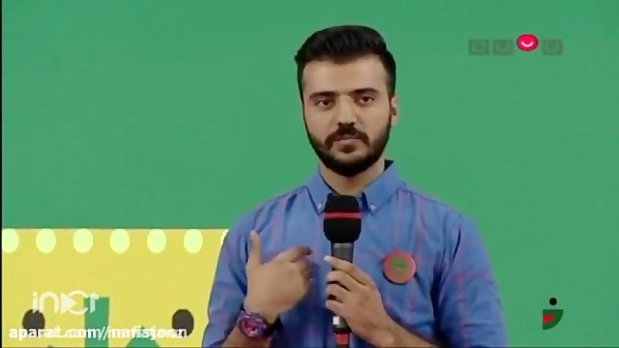 اعلام نتایج مرحله سوم- ابوطالب حسینی و محمدجواد رضایی