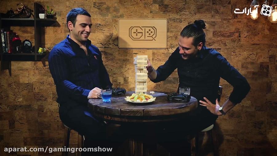 اتاق بازی | بررسی UNRAVEL 2 و گفتگو با حسام حیدری